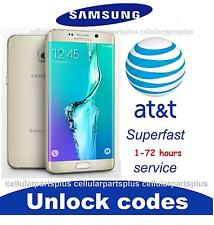Factory Unlock Code for At&t Samsung Galaxy  Mega I527, Rugby Pro SGH-I547