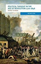 European Culture and Society: Political Thought in the Age of Revolution,...