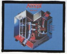 ACCEPT PATCH / SPEED-THRASH-BLACK-DEATH METAL