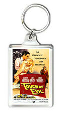 TOUCH OF EVIL 1958 KEYRING LLAVERO
