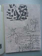 Willi Baumeister 1889-1955 Zeichnungen Galerie der Stadt Stuttgart