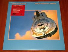 DIRE STRAITS BROTHER IN ARMS 2x LP *LTD* AUDIOPHILE VINYL 180g REMASTERED New