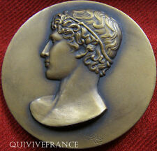 MED2795 - MEDAILLE DIRECTION GENERALE EDUC. PHY. SPORTS DELANNOY - FRENCH MEDAL