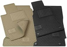 Mercedes Benz GLK All Season Black Floor Mats X204 GLK GLK350 Q6680695