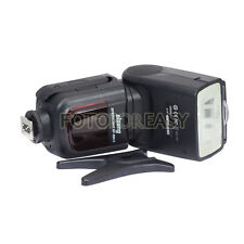 OLOONG Flash light Speedlite SP-690-II Mark II f Nikon i-TTL Auto Zoom Head GN50