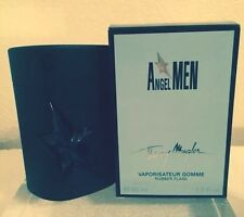 Thierry Mugler Angel For Men 1.7 OZ. Rubber Flask, New In Box.