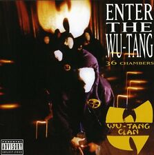 Wu-Tang Clan - Enter Wu-Tang [New CD] Explicit