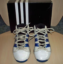 Boys Adidas Commander TD2K Basketball Sneakers Size 5