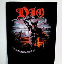 DIO  BACK  PATCH