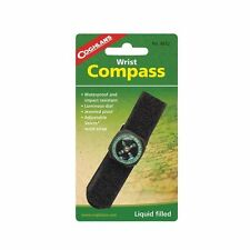 Coghlan's Coghlans 8652, Wrist Compass- Waterproof & Impact Resistant