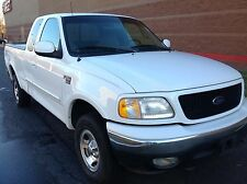 Ford: F-150 Supercab 139