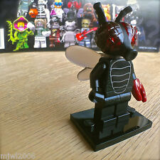 LEGO 71010 MONSTERS FLY GUY #5 Series 14 SEALED Minifigures minifig MONSTER bug