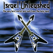 Israel Unleashed: The Best Rock and Metal from the Holy Land by Various Artists