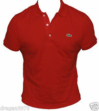 "LACOSTE  Men's Polo Shirt Size 7 ""Brand New"""