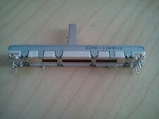 KORG volume slider 365008500 for TRINITY C800 I30 I4S and Z1