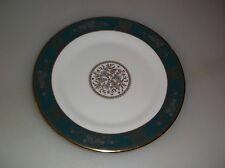 "Wedgewood ""Agincourt Blue"" 8"" Salad Plates(2)"