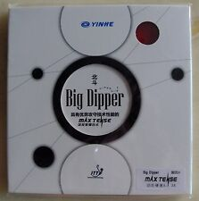 YINHE GALAXY Big Dipper pips-in table tennis rubber new