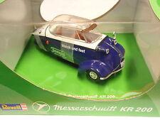 """Revell 08967 Messerschmitt KR 200 Limousine """"Tempo"""" 1:18 Neu u. OVP"""