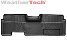 WeatherTech® FloorLiner - Ford F-150 Ext. Cab - 2009-2014 - 2nd Row - Black