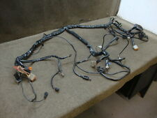 02 2002 HARLEY FLT FLTRI ROAD GLIDE WIRE HARNESS, MAIN #Y20