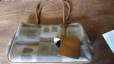 Bally Brown Purse