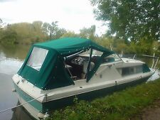 BOAT COVER CANOPY SEAMASTER TYPE
