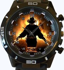 Zorro Mask New Gt Series Sports Unisex Gift Watch