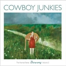 COWBOY JUNKIES -THE NORMAL SERIES DEMONG VOL.2 CD NUOVO