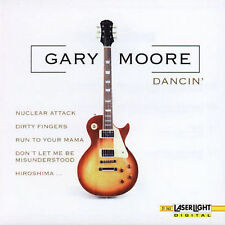 Dancin by Gary Moore...NEW & SEALED