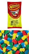 Allens Racing Cars 1.3kg Bag Candy Buffet Lollies Sweets Treats Party Favors