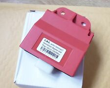 Immobiliser Bypass CDI for Piaggio X9  X8 125cc. 4 Stroke. Replaces Factory Unit