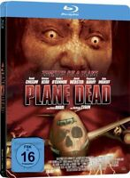 Plane Dead: Zombies on a Plane ( Horror-Action ) mit David Chisum BLU-RAY