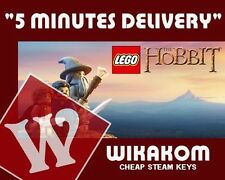LEGO The Hobbit [PC & MAC] Steam Gift Digital Key Fast Delivery