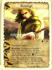 A Game of Thrones LCG - 2x famoso! #035 - Leone del dirupo