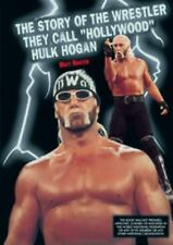 Hulk Hogan (Pwl) (Pro Wrestling Legends)-ExLibrary