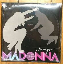 "Madonna ""Jump"" [12 inch vinyl] double LP single [2x12] SEALED 2006 NEW! Electro"