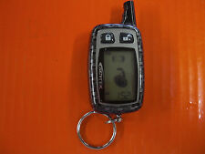 SCYTEK REMOTE PAGER CONTROL LCD SCREEN GALAXY 5000RS ASTRA 777 4000RS ALARM