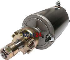 Anlasser Evinrude Johnson 20PS 25PS 28PS 30PS 35PS 40PS Onan L25