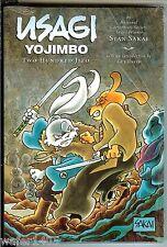 Usagi Yojimbo Two Hundred Jizo HC Hardcover Vol 29 Factory Sealed Signed & #d