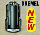 NEW Dremel 12V MAX Lithium Ion Battery 875-01 * Use in Dremel 8200 & 8300 Tools