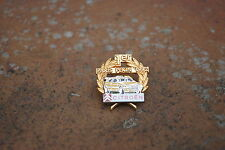 PIN'S CITROEN PARIS PEKIN 1992 ARTUS BERTRAND PARIS BON ETAT
