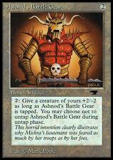 2x Ashnod's Battle Gear MTG MAGIC Antiquities Eng