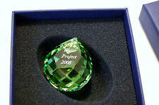 SWAROVSKI 2008 SCS GALA WATER PROJECT PAPERWEIGHT 967003
