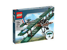 LEGO 10226 Sopwith Camel - brand new and sealed