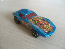 Hot Wheels Chevrolet Corvette Sting Ray 1975 alt