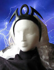 Storm Tiara Headband X-Men Comicon Costume Cosplay Superhero Comic Style