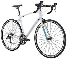 Diamondback Airen Sport Women's Road Bike, Shimano Groupset, 50cm White