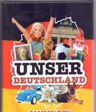 REWE Unser Deutschland 20 Sticker aussuchen