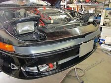 CXRacing Twin Turbo Intercooler Kit For 90-01 Mit. 3000GT GTO Dodge Stealth
