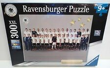 Germany National Soccer Team Puzzle - Ravensburger German Futbol NEW